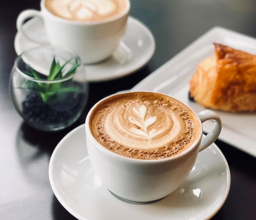 Café des seniors